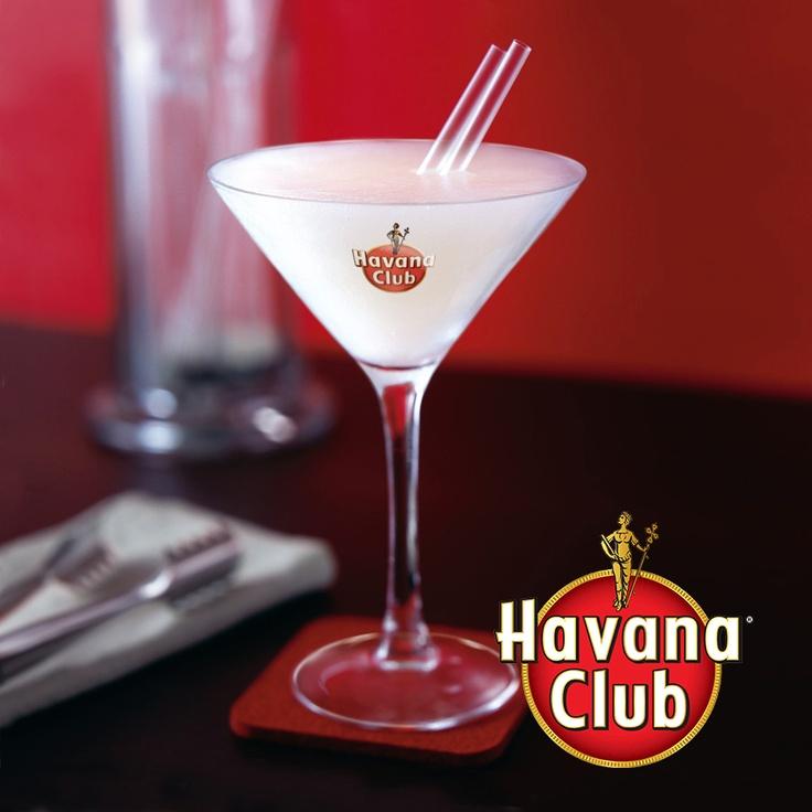 Cuban Drinks Daiquiri